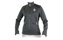 Gonso dames Softshell-Actice-Jas Ravea zwart
